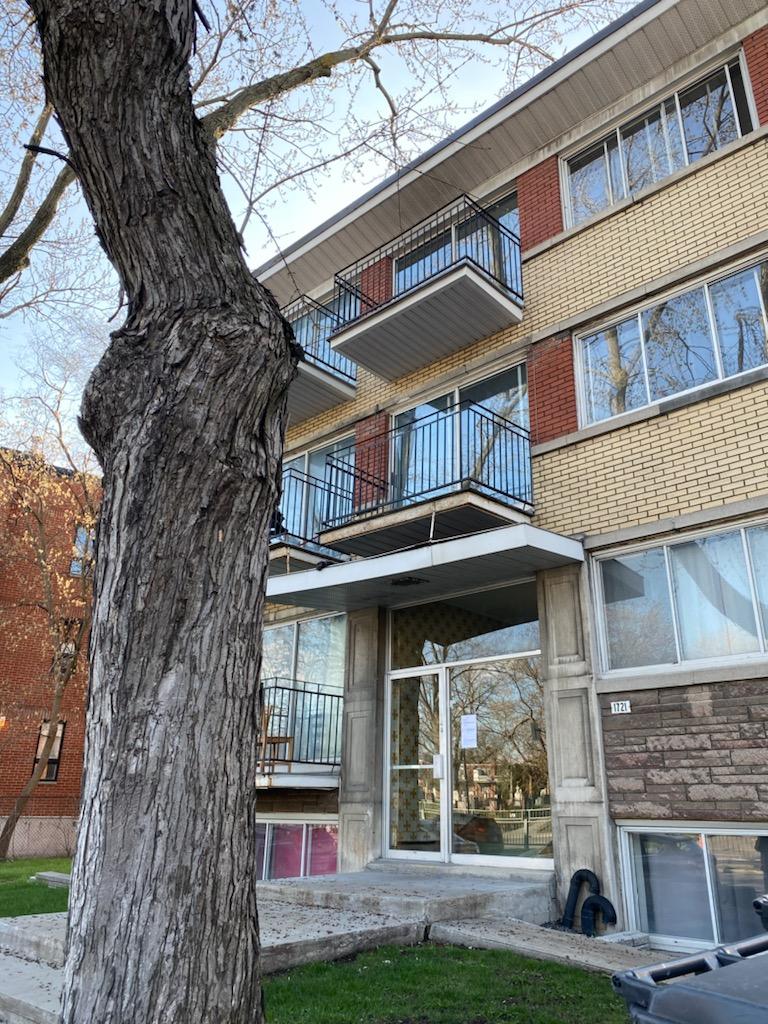 Immeuble à revenus à vendre, Montréal